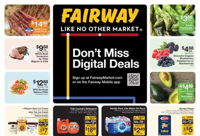 Fairway Market (CT, NJ, NY) Weekly Ad Flyer June 4 to June 10