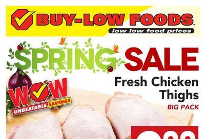 Buy-Low Foods Flyer June 6 to 12