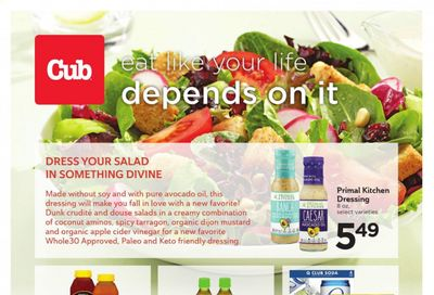 Cub Foods (MN) Weekly Ad Flyer June 6 to June 26