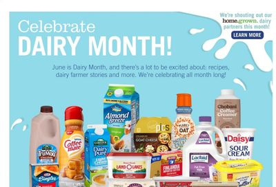 Price Chopper (CT, MA, NY, PA, VT) Weekly Ad Flyer May 30 to June 26