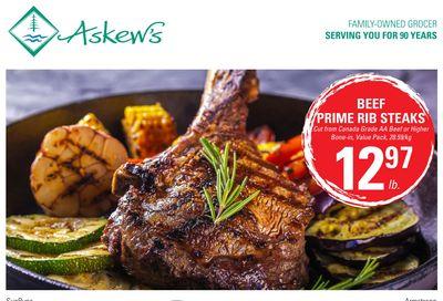 Askews Foods Flyer June 6 to 12