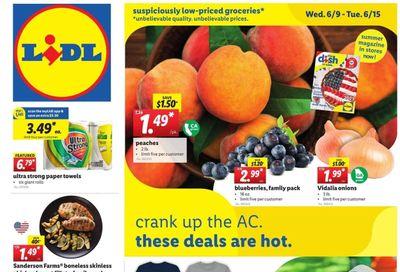 Lidl (GA, MD, NC, NJ, PA, SC, VA) Weekly Ad Flyer June 9 to June 15