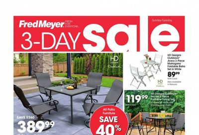 Fred Meyer (DC, DE, NJ, NY, PA, VA) Weekly Ad Flyer June 6 to June 8