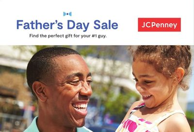 JCPenney Weekly Ad Flyer June 7 to June 20