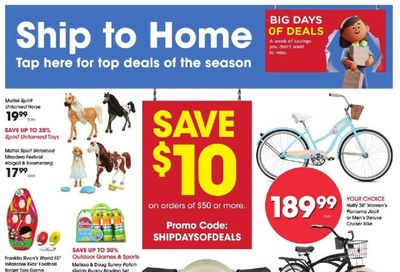 Fred Meyer (DC, DE, NJ, NY, PA, VA) Weekly Ad Flyer June 9 to June 15