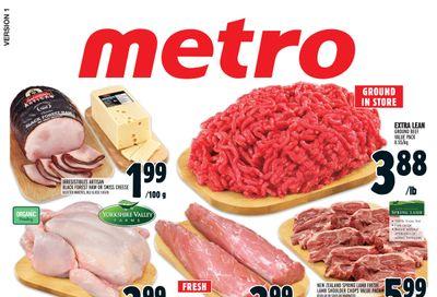 Metro (ON) Flyer June 10 to 16