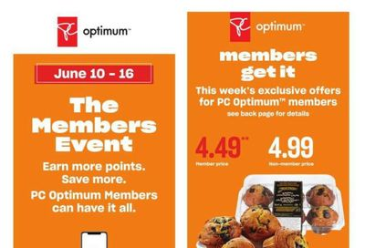 Loblaws (ON) Flyer June 10 to 16