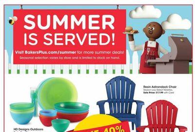 Baker's (NE) Weekly Ad Flyer June 9 to June 22
