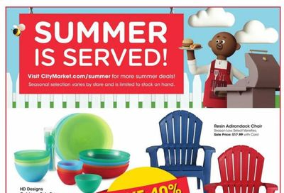 City Market (CO, UT, WY) Weekly Ad Flyer June 9 to June 22