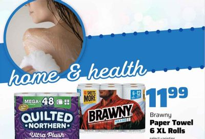 County Market (IL, IN, MO) Weekly Ad Flyer June 9 to June 15