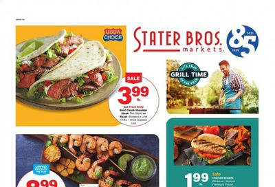 Stater Bros. (CA) Weekly Ad Flyer June 9 to June 15