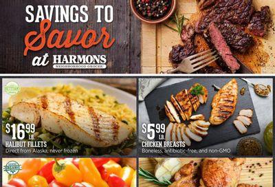 Harmons (UT) Weekly Ad Flyer June 8 to June 14