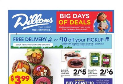 Dillons (KS) Weekly Ad Flyer June 9 to June 15