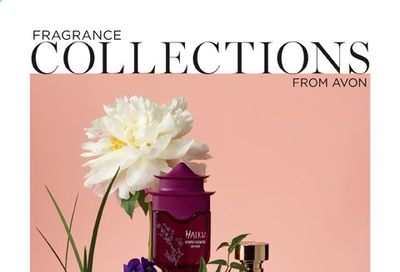 Avon Weekly Ad Flyer June 8 to June 21