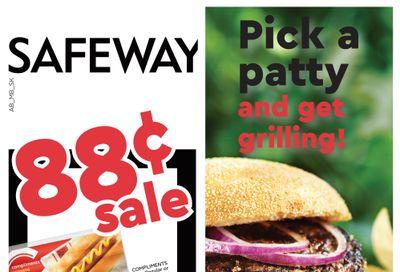 Sobeys/Safeway (SK & MB) Flyer June 10 to 16