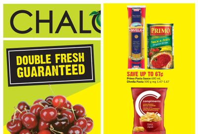 Chalo! FreshCo (West) Flyer June 10 to 16