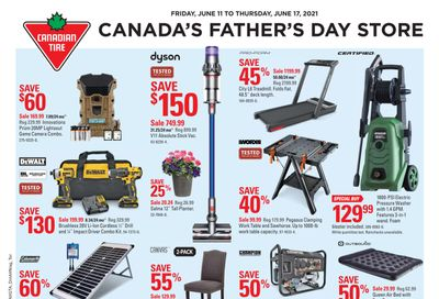 Canadian Tire (ON) Flyer June 11 to 17