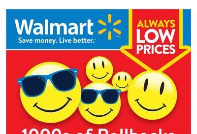 Walmart (West) Flyer June 10 to 16