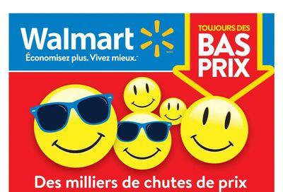 Walmart (QC) Flyer June 10 to 16
