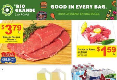 El Rio Grande (10, 21, 25, 30, 34, 53, 90) Weekly Ad Flyer June 9 to June 15