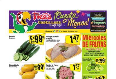 Fiesta Mart (TX) Weekly Ad Flyer June 9 to June 15