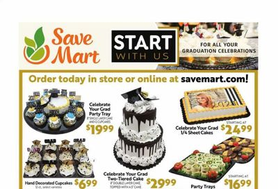 Save Mart (CA, NV) Weekly Ad Flyer June 9 to June 15