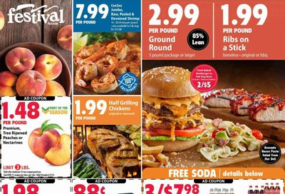 Festival Foods (WI) Weekly Ad Flyer June 9 to June 15