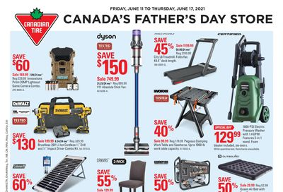 Canadian Tire (Atlantic) Flyer June 11 to 17
