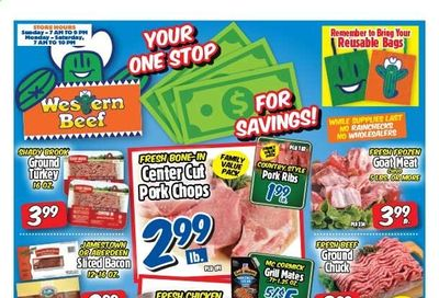 Western Beef (FL, NY) Weekly Ad Flyer June 10 to June 16