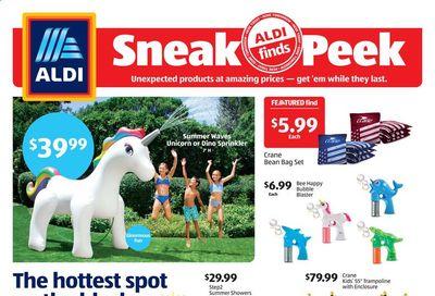 ALDI (FL) Weekly Ad Flyer June 16 to June 22