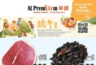 Al Premium Food Mart (Mississauga) Flyer June 10 to 16