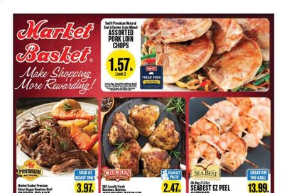 Market Basket (LA, TX) Weekly Ad Flyer June 9 to June 15