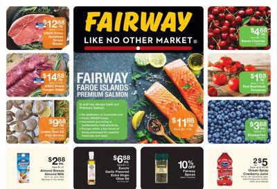 Fairway Market (CT, NJ, NY) Weekly Ad Flyer June 11 to June 17