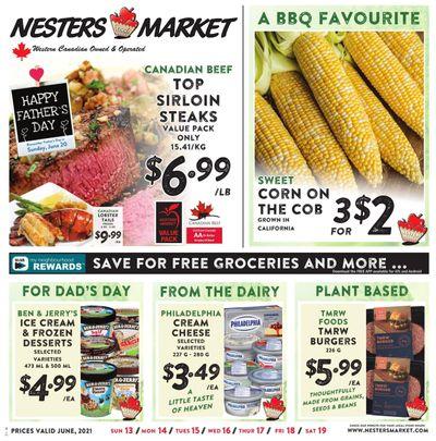 Nesters Market Flyer June 13 to 19
