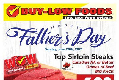 Buy-Low Foods Flyer June 13 to 19
