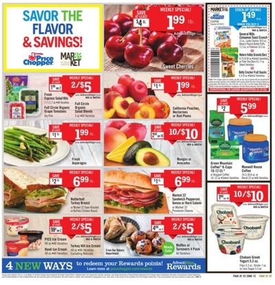 Price Chopper (CT, MA, NY, PA, VT) Weekly Ad Flyer June 13 to June 19