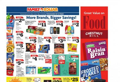 Family Dollar Weekly Ad Flyer June 13 to June 20