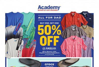 Academy Sports (AL, AR, GA, LA, MO, NC, SC, TN, TX) Weekly Ad Flyer June 14 to June 20
