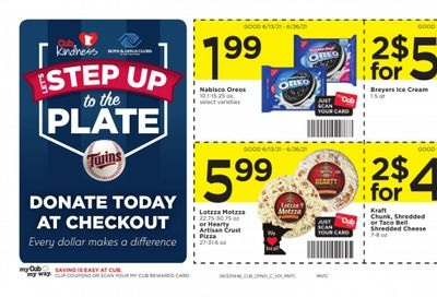 Cub Foods (MN) Weekly Ad Flyer June 13 to June 26