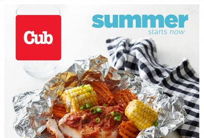 Cub Foods (MN) Weekly Ad Flyer June 13 to August 31