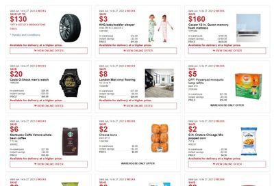 Costco (QC) Weekly Savings June 14 to 27