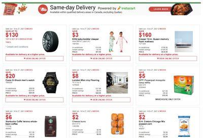 Costco (BC, AB, SK & MB) Weekly Savings June 14 to 27