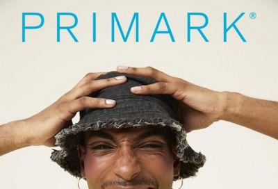 Primark (10, 16, 25, 26, 37, 51, 75, Da) Weekly Ad Flyer June 14 to June 21