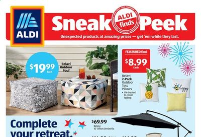 ALDI (OH) Weekly Ad Flyer June 20 to June 26