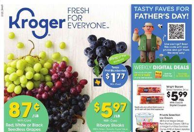 Kroger (GA, IL, LA, MI, OK, SC, TN, TX, VA) Weekly Ad Flyer June 16 to June 22