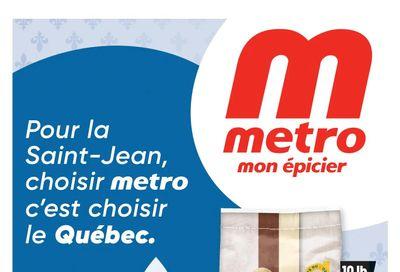 Metro (QC) Flyer June 17 to 23