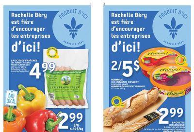 Rachelle Bery Grocery Flyer June 17 to 30