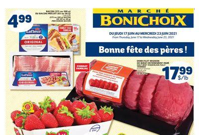 Marche Bonichoix Flyer June 17 to 23