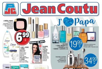 Jean Coutu (QC) Flyer June 17 to 23