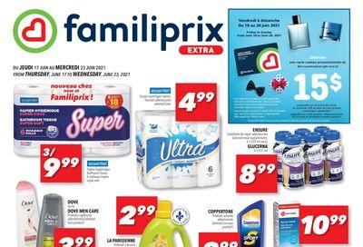Familiprix Extra Flyer June 17 to 23